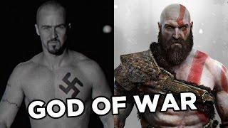 10 Video Game Characters Based On Real People