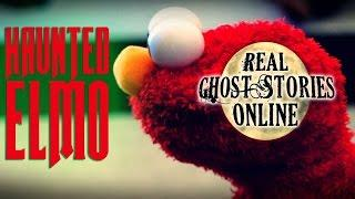 Haunted Elmo | Ghost Stories, Hauntings, Paranormal & Supernatural