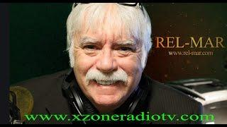 The 'X' Zone Radio Show with Rob McConnell - Guest: Randall Shelton - Life on Earth: The Game