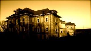 Ghost Finders The Blakely Insane Asylum