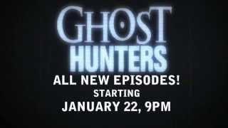 Ghost Hunters Season 10 Promo: New Season January 22, 2014
