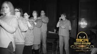 Paranormal Investigation - Elizabethan House Nov 2016 Pt1