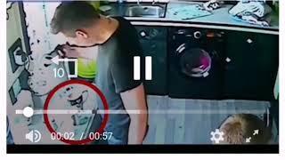 Video incroyable Une famille filme des phénomènes paranormaux chez eux