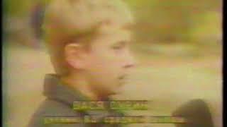 NBC News report: Soviet UFO case (September, 1989)