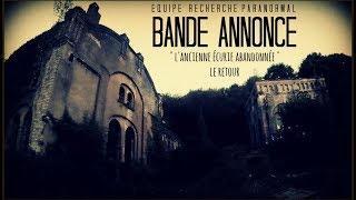 """BANDE ANNONCE """" L'ancienne écurie abandonnée """" Le retour !"""