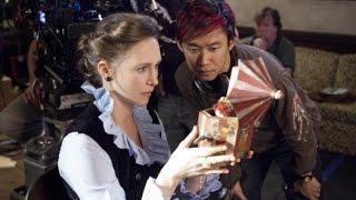 The Conjuring 2 Behind The Scenes Real Hauntings On Set