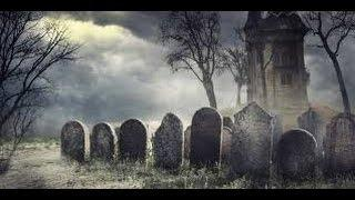 Exploring Most Haunted Abandoned Graveyards - Real Scary Ghost Videos