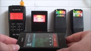 Know your EMF Meters for Ghost Hunting & Paranormal Research
