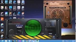 GB-RIFT & Spirit Radar Session 6-3-15