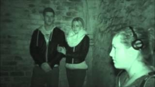 Town & County Charity Ghost Hunt