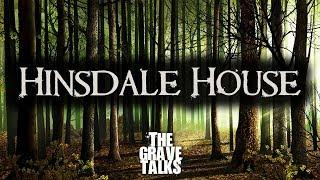 The Haunted Hinsdale House | The Grave Talks Podcast