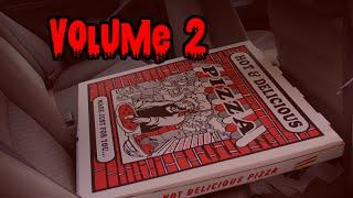 3 Scary TRUE Pizza Delivery Horror Stories (Volume 2)
