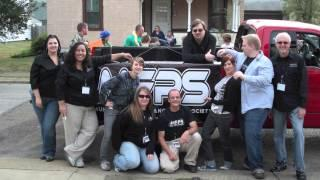 MFPS 2012 Paranormal Investigation Music Video #2