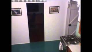 Poltergeist Activity Caught on Camera-22JUL2014-NQGHOSTHUNTER