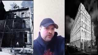 Ghost Searchers Ireland Paranormal Extravaganza