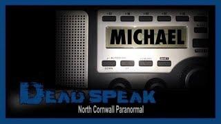 The Dead Speak | Who is Michael | Ghost Box Session | Spirit Communication