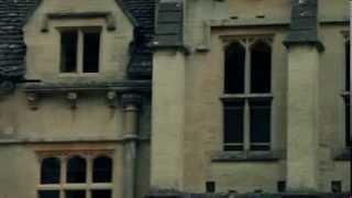 Woodchester Mansion teaser