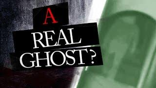 Real Ghost Caught On Tape in Abandoned Mental Asylum?