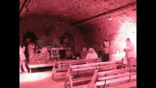 Dudley Castle - Paranormal investigation on 17/11/2012