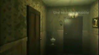 pve paranormal ,  chasseur de fantômes