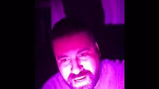HTH's Erik Knapp vs haunted doll room at wildwood Sanatarium evidence captured
