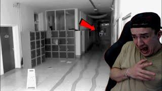 Ghost Caught on Cctv Camera in a Haunted House !! Scary Videos