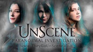 UNSCENE EPISODE 2 EXTRA: OVILUS IN PRIVATE HOME PARANORMAL ACTIVITY GHOST VIDEO ORBS