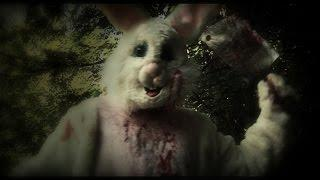 BEWARE OF THE EASTER KILLER BUNNY!!! (Easter Special)