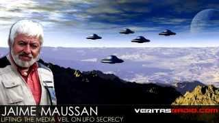 [Preview] Jaime Maussan on Veritas Radio | Lifting the Media Veil on UFO Secrecy