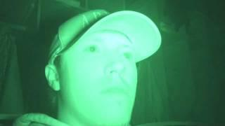 Haunted Discoveries - Barn Theater