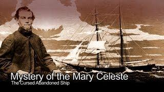 Mystery of the Mary Celeste - The Cursed Abandoned Ship (The Paranormal Guide)