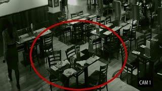 REAL PARANORMAL ACTIVITY Scary ghost caught on tape | Ghost videos and scary videos caught on tape