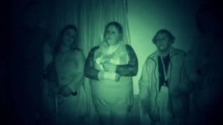 STOKE HAUNTED WOMENS HOSTEL  21ST APRIL 2012  lost tape
