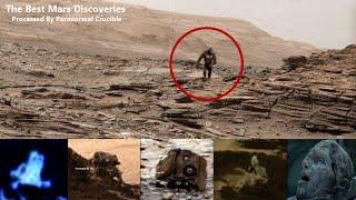 The Greatest Mars Discoveries Part Four