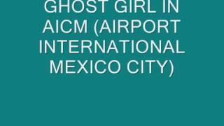 Fantasma no Aeroporto