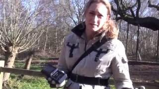 M.P.S at Sherwood Forest Oaks, Nottinghamshire, UK, Paranormal Investigation - 2015 chapter 3