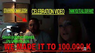 The G Team Paranormal CELEBRATION 100 K