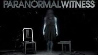 Paranormal Witness Season 5 Episode 12
