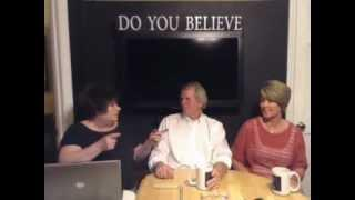 EVP RECORDINGS - INTERVIEW WITH JEFF DWYER 7-10-12