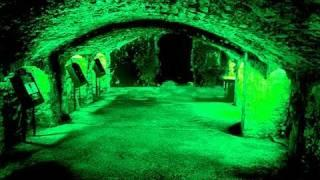 Drunken Ghost Hunting in a Creepy Castle At Night.