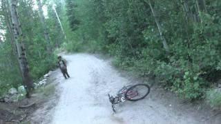 "Flume Trail Part 19 ""The Accident Scene"""