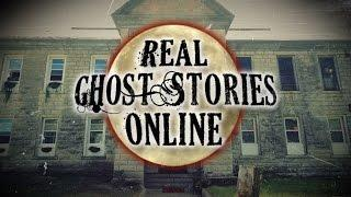 Haunted Insane Asylum | Ghost Stories, Paranormal and Supernatural