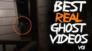 Best Real Ghost Videos 2016 #01 @FrostmareTV (#ghost #scary) Top 5 Ghost Videos