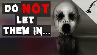 Black Eyed Children: Exploring the Unexplained Paranormal Phenomenon