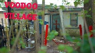 Voodoo Village - Everyone Vanished