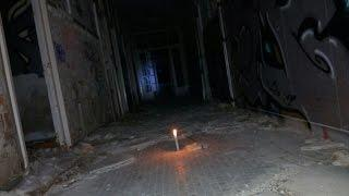 Sanatorio La Marina aislamiento Kili parte 2/2