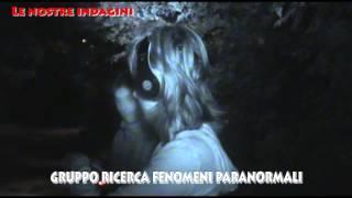 Indagine Gruppo Ricerca Fenomeni Paranormali Indagine Carraia - Avvistamento di mostruosa Creatura