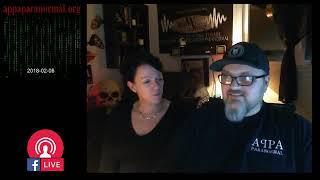 facebook live 2018-02-06