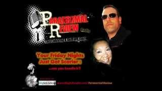 Paranormal Review Radio - All About Psychics & Mediums
