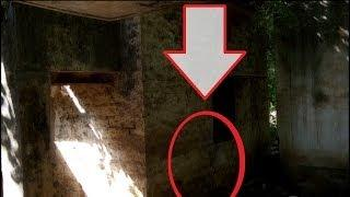 100% Real ghost entity caught on video 2013 REAL GHOST ENCOUNTERS TAPE
